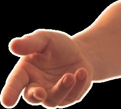 Helping Hand trans rev